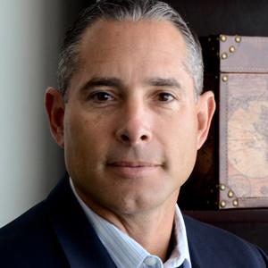 Donald Rocha