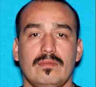 Murder, Crime Spree Suspect Arrested