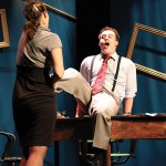 A job interview goes over the top in 'Eat the Runt.'