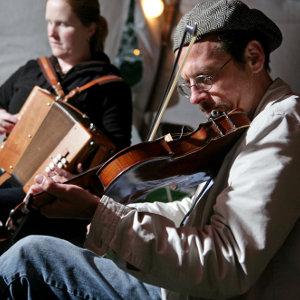 O'Flaherty's Irish Music Sessions