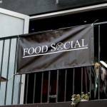 Livefeed: Food Social
