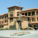 The Netflix headquarters in Los Gatos is set to be expanded with three new buildings in the Los Gatos business park.