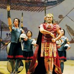 Alexander Boyer's Idomeneo faces some hard choices in Opera San Jose's current production. (video)