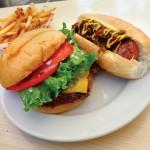 Best Bites: Burgers