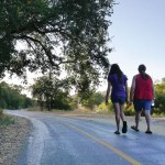 Work on a new trail system that will expand San Jose's rural walkways and bike paths to 100 miles by 2022 is leaving some puzzled Willow Glen residents in the dust. (Photo by Felipe Buitrago)