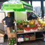 Live Feed: Green Carts