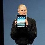 "Gov. Jerry Brown declared Oct. 16 ""Steve Jobs Day"" following the late Apple CEO's death."