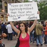 Live Feed: Occupy Earth