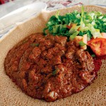 Best Bites: Ethiopian Food