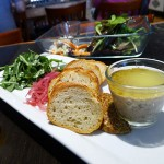 Review: Hay Market