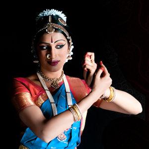 Abhinaya Dance Company: 'Jwala'