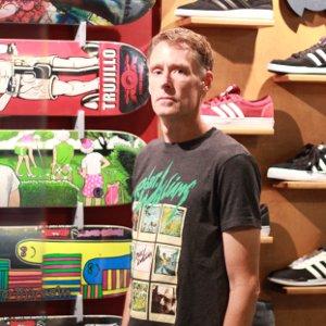 SJ Q&A: Bob Schmelzer, Circle-A Skate Shop
