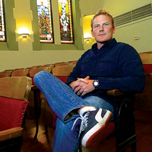 Upstart Churches Use New Approach to Target Young Adults