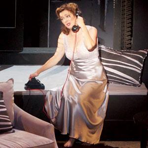 Opera San Jose: 'Pagliacci' & 'La voix humaine'