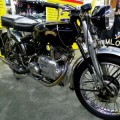 Motorcycle Show Displays Wide Array of Two Wheeled Machines