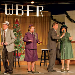 Review: 'It's A Wonderful Life.'