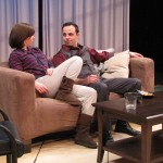 Aphrodisiac's run at City Lights Theater Company continues until Feb. 19.