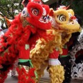 The San Jose Tet Festival is expected to draw 40,000 to 70,000 attendees this year.