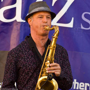 Times 4 Brings Jazz/Funk Fusion to the Hedley Club