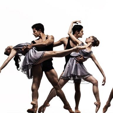Ballet San Jose