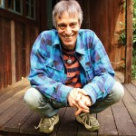 Local researcher and writer David Jay Brown believes the harmful effects of MDMA are overstated and works with a group of scientists in Santa Cruz to show the positive effects of the drug.