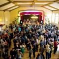 BEER TIME The 2012 Winter KraftBrew Beer Fest brings Bay Area breweries to San Jose.