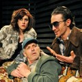 SECRET WAYS: A family struggles with economic woes in 'Buried Child.'
