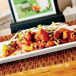 Review: Chef Sachin Chopra's Arka