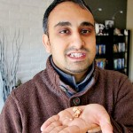 Atul Lall continues to criticize the SJPD, which arrested one of the men suspected of beating him in November. He says the real attackers are still free.
