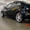 The CODA dealership in Santa Clara offers a new, local option for green drivers who want to hurdle the intermediary step hybrids offer without waiting for Tesla to get its act together.