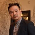 Kien Hoang at Umbrella Salon in Downtown San Jose.