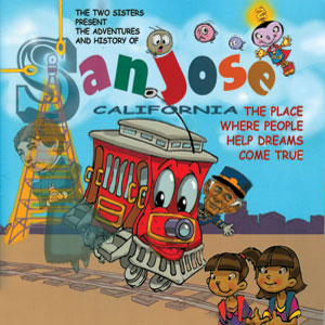 Book Review: The Adventures and History of San Jose, California