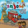 Books: The Adventures and History of San Jose, California