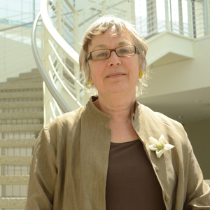 SJ Q&A: Barbara Goldstein, Public Art Program Director