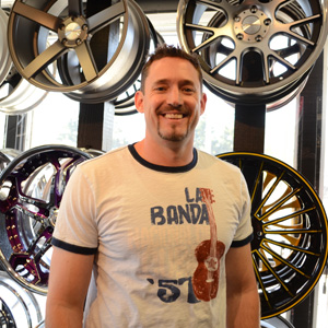 SJ Q&A: Tommy Phillips, California Wheels