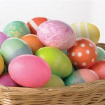 From Easter Brunch to Easter egg hunts, there are a variety of options for Easter in Silicon Valley.