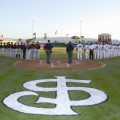 The San Jose Giants start the 2012 season on April 5 at Modesto.