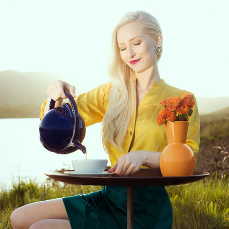 SJ Q&A: Victoria Boyert, Satori Tea Company