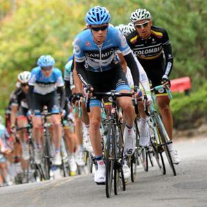 Amgen Tour of California Stops in San Jose
