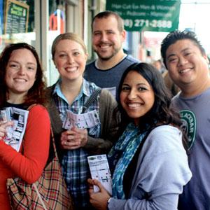 Culinary Events in San Jose & Saratoga