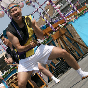 Obon Festival Returns to Japantown This Weekend