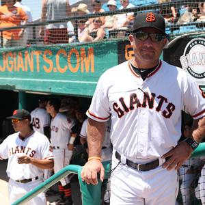 SJ Q&A: Andy Skeels, San Jose Giants