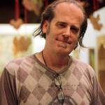 Brian Eder at Anno Domini.