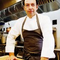 STAR POWER: Bruno Chemel has made Baume a unique dining experience.