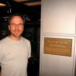 Andre Bormanis to Speak at SETIcon II