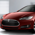 The Tesla Model S sedans have finally rolled off the lot and into customers' garages.