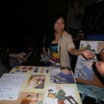 Sherlock Fans Flock to Camera 3 for Mini-Convention