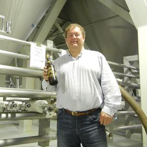 SJ Q&A: Dan Gordon, Gordon Biersch Brewing Company