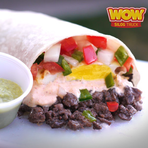 Food Truck Profile: The Wow