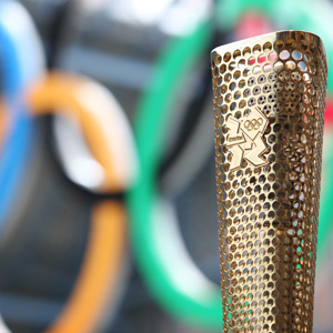 Bay Area Athletes Competing in London Olympics